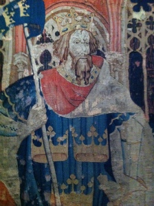 King Arthur tapestry